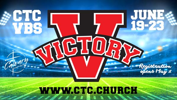 VBS banner ad
